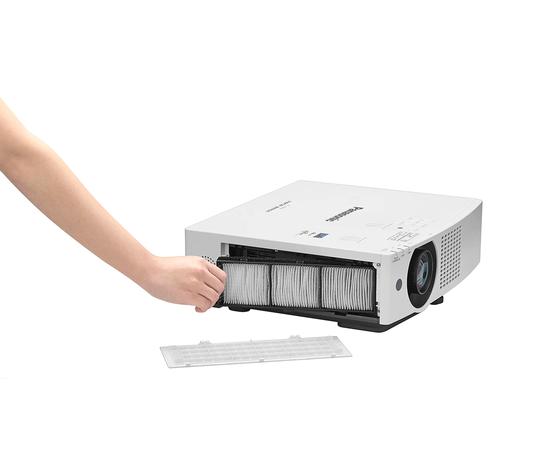 Проектор Panasonic PT-VMZ50 — фото 8