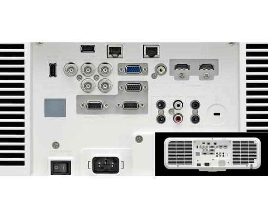 Проектор Panasonic PT-MW530E — фото 2