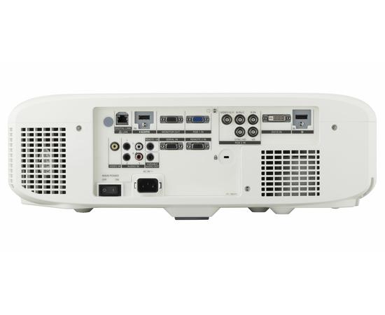 Проектор Panasonic PT-EZ770ZE — фото 2