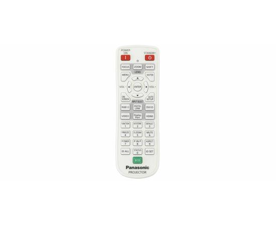 Проектор Panasonic PT-EZ770ZE — фото 3