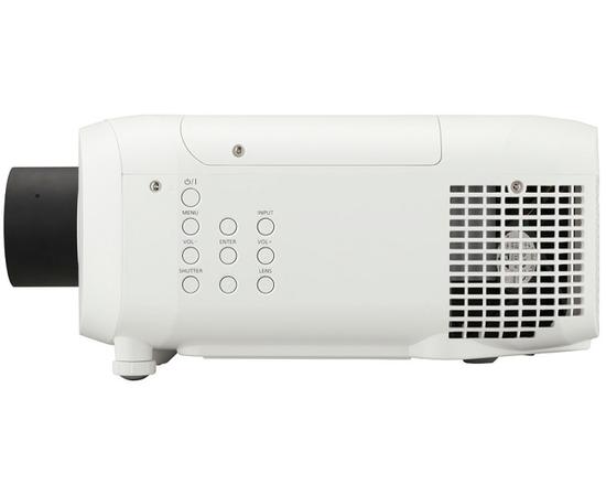 Проектор Panasonic PT-EZ770ZE — фото 7