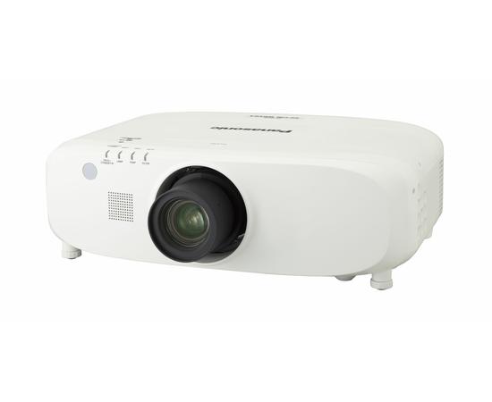 Проектор Panasonic PT-EZ770ZE — фото 1