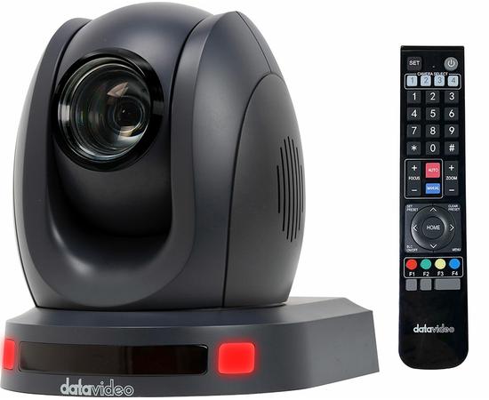 PTZ-камера Datavideo PTC-140T — фото 4