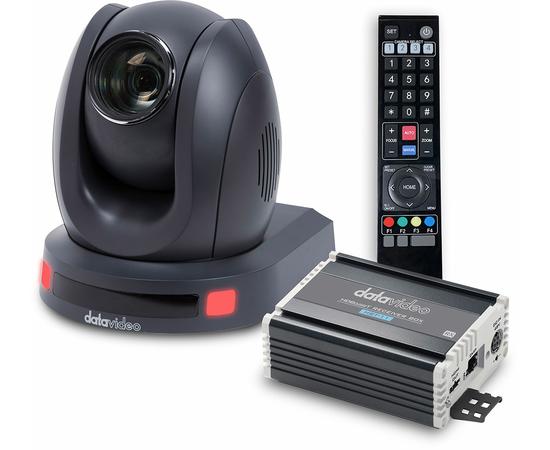 PTZ-камера Datavideo PTC-140TH — фото 4