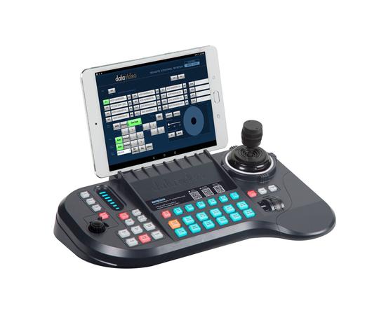 Многофункциональный пульт Datavideo RMC-300C — фото 3