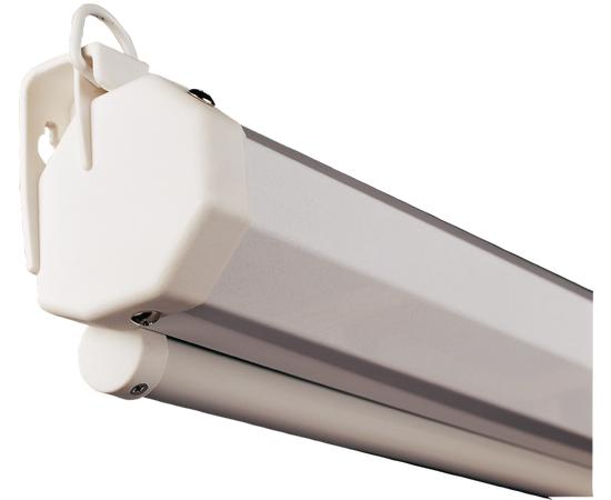 Проекционный настенный экран Lumien Eco Picture LEP-100110, 220x220см — фото 2
