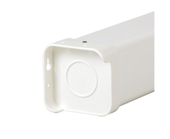 Проекционный настенный экран Lumien Master Control LMC-100105 с электроприводом, 244x244см — фото 2