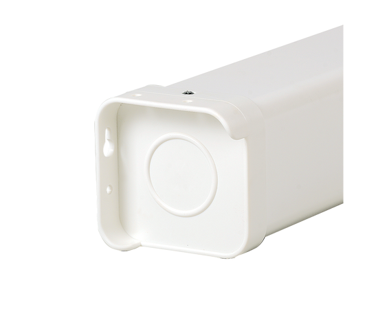 Проекционный настенный экран Lumien Master Control LMC-100110 с электроприводом, 229x305см — фото 2