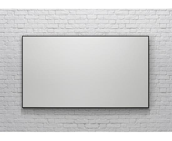 Проекционный экран на раме Lumien Cinema Thin Bezel LCTB-100109, 200x354см — фото 1