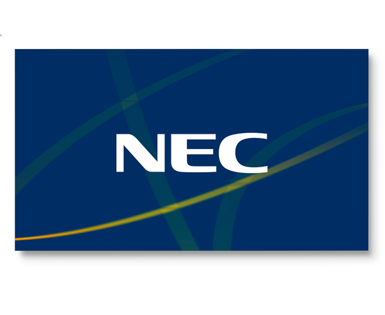 """LED-панель для видеостены NEC MultiSync 55"""" UN552V — фото 3"""