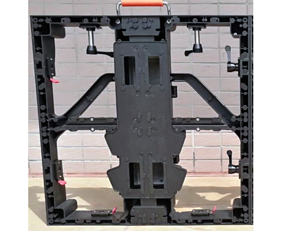Кабинет 500x500мм для LED-экрана LN-series-MA — фото 2
