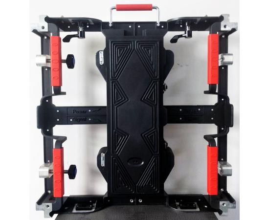 Алюминиевый кабинет 500x500мм для LED-экрана LN-series-AB — фото 1