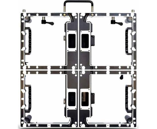 Алюминиевый кабинет 500x500мм для LED-экрана LN-series-AX — фото 2