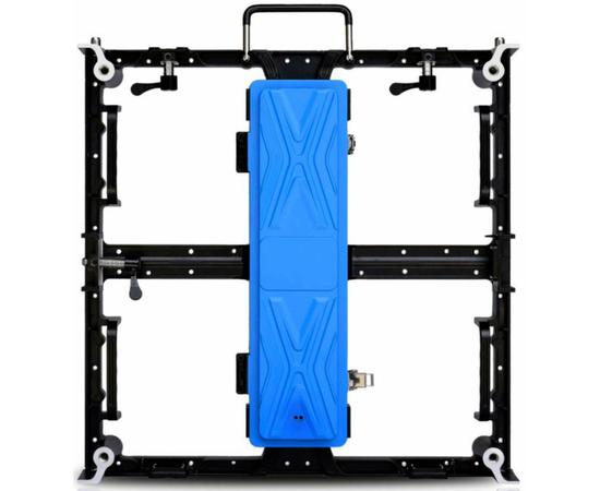 Алюминиевый кабинет 500x500мм для LED-экрана LN-series-AX — фото 1