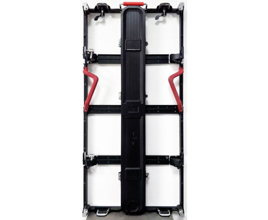 Алюминиевый кабинет 500x1000мм для LED-экрана LN-series-AA — фото 1