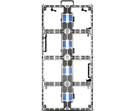 Алюминиевый кабинет 500x1000мм для LED-экрана LN-series-AX — фото 2