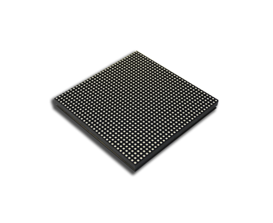 Светодиодный модуль H2.5, 160x160/64x64, для помещения, полноцвет, Evosson — фото 1