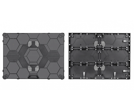 Кабинет 640x480мм для LED-экрана — фото 1